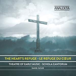 The Heart's Refuge Product Image