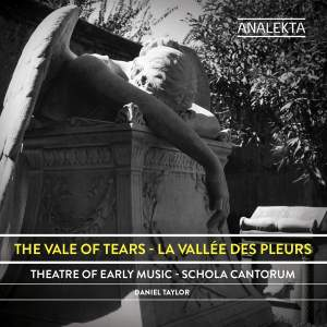 The Vale of Tears Product Image