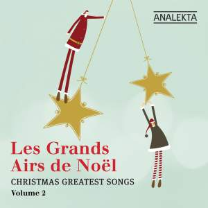 Christmas Greatest Songs, Vol. 2 Product Image