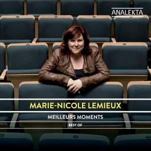 Best of Marie-Nicole Lemieux