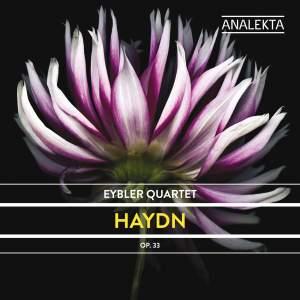 Haydn: String Quartets, Op. 33 Nos. 1-6 Product Image