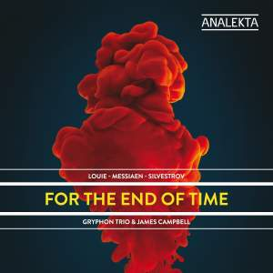 Beethoven: For The End of Time