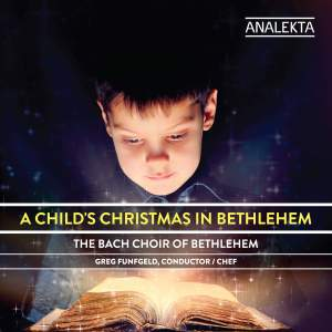 A Child's Christmas In Bethlehem Product Image