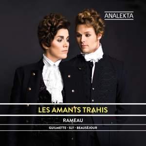 Rameau: Les Amants Trahis Product Image
