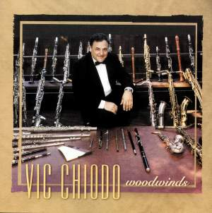 Woodwinds: Vic Chiodo