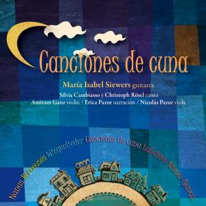 Canciones de Cuna Product Image