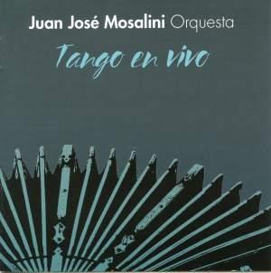 Tango en vivo (Live)