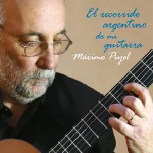 El Recorrido Argentino de Mi Guitarra