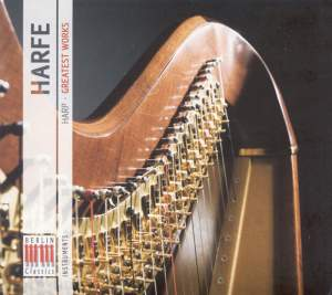 Harp - Greatest Works