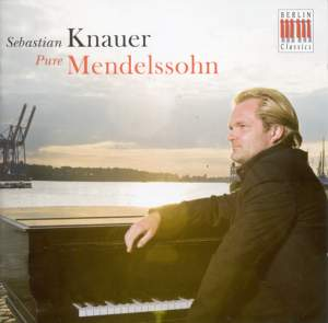 Pure Mendelssohn Product Image