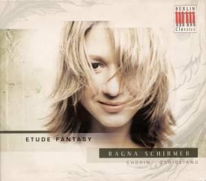 Chopin: Etude Fantasy