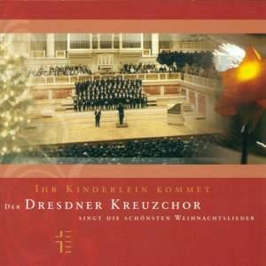 Choral Concert: Dresden Kreuzchor
