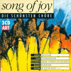 SONG OF JOY - Beautiful Choruses