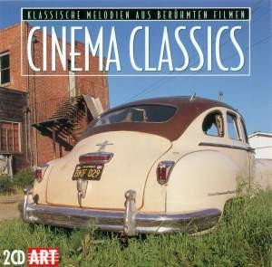 Mahler/Mozart/Liszt/Puccini: Cinema Classics