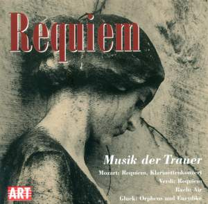 Requiem - Music for Mourning