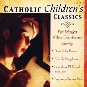 Catholic Classics, Vol. 13: Children's Classics