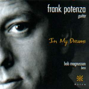 Potenza, Frank: In My Dreams