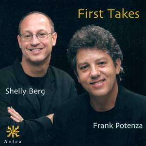 POTENZA, Frank: First Takes