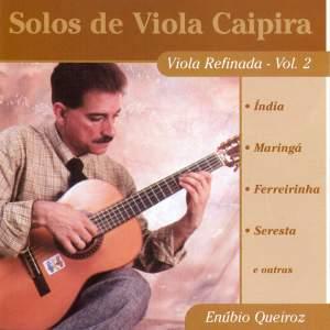 Solos de Viola Caipira