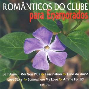BRAZIL Romanticos do Clube para Enamorados