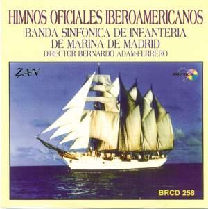 Himnos Oficiales Iberoamericanos