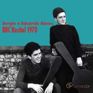 Bbc Recital 1970