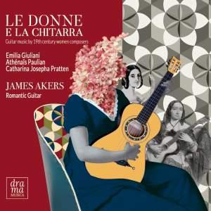 Le Donne E La Chitarra Product Image