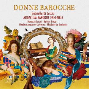 Donne Barocche Product Image