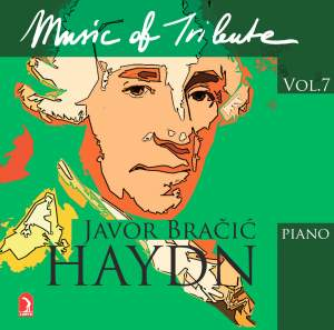 Music of Tribute, Vol. 7 - Haydn