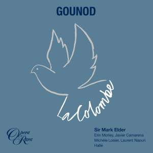 Gounod: La Colombe Product Image
