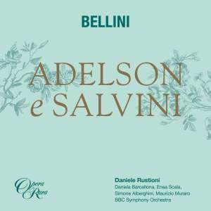 Bellini: Adelson & Salvini