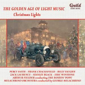 GALM 122: Christmas Lights Product Image