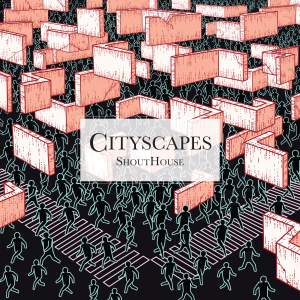 Cityscapes Product Image