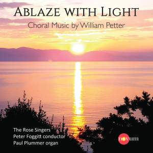 Ablaze With Light