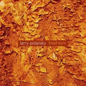 Larry Polansky: freeHorn