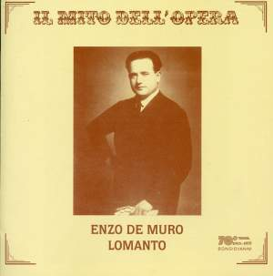 Enzo de Muro Lomanto: Definitive Collection