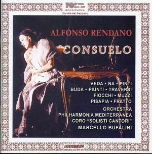 Rendano: Consuelo Product Image