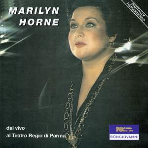 Teatro Regio di Parma Concert (Live)