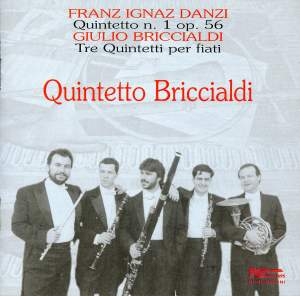 Quintetto Briccialdi