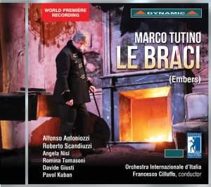 Tutino: Le Braci ('Embers')