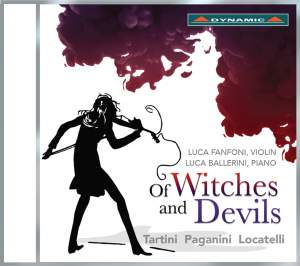 Of Witches & Devils