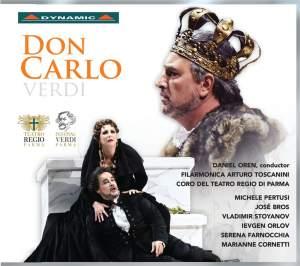 Verdi: Don Carlo (Live)