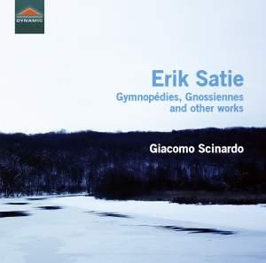 Satie: Gymnopédies & Gnossienes