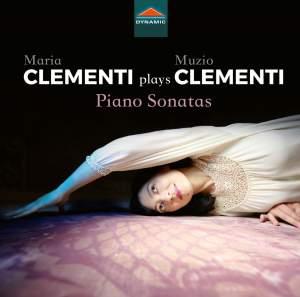 Maria Clementi plays Muzio Clementi