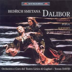 Smetana: Dalibor