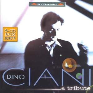 Dino Ciani - A Tribute