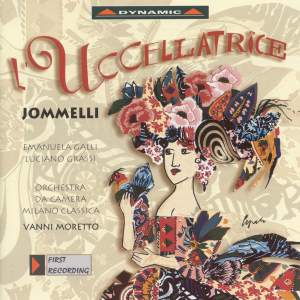 Jommelli: L'Uccellatrice (The bird catcher)