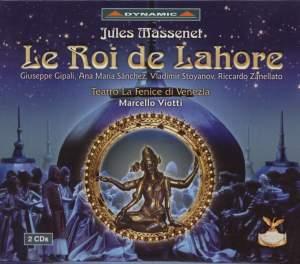 Massenet: Le Roi de Lahore