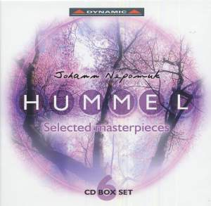 Hummel - Selected Masterpieces