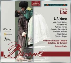 Leo: L'Alidoro (Golden Wings)